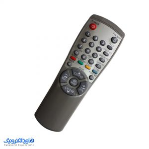 کنترل مادر تلویزیون های سامسونگ