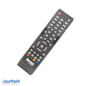 کنترل گیرنده دیجیتال مارشال SDT-200 HD